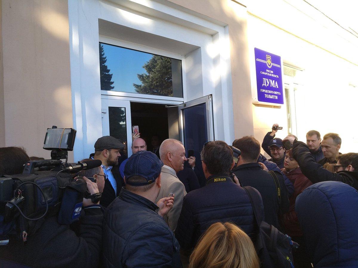 Год Тольятти: Выборы, мост через Волгу, маньяк с ножом и «мусорная» реформа