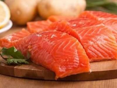 Регулярное употребление рыбы продлевает жизнь, - ученые