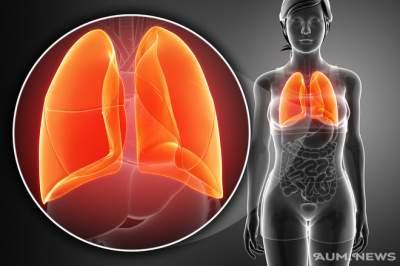Эти тревожные симптомы говорят о проблемах со здоровьем легких