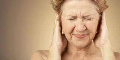Медики рассказали, как избавиться от звона в ушах