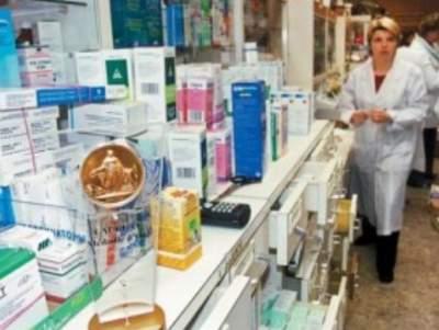 Распространенный препарат попал под запрет в украинских аптеках