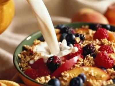 Названы продукты, не подходящие для завтрака