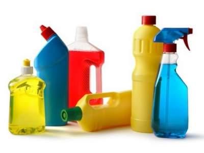 Ученые открыли новое вредное свойство моющих средств