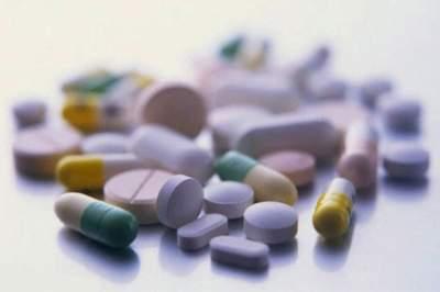 В украинских аптеках запретили продажу еще одного лекарства