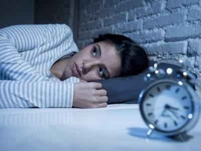Медики рассказали,  что нельзя делать, если вы проснулись ночью