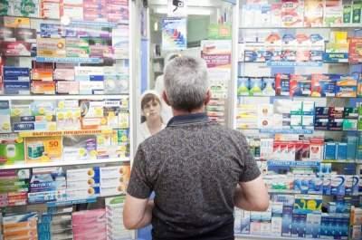 Украинцам разрешат возвращать медикаменты в аптеки