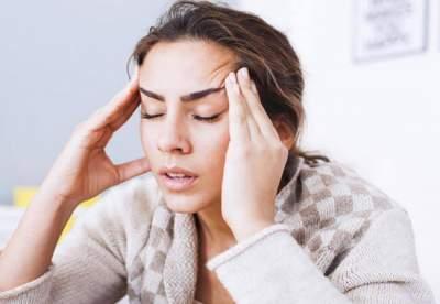 Медики назвали продукты, провоцирующие головную боль