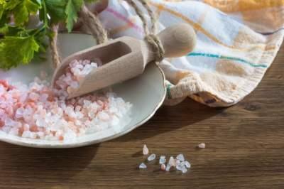 Выявлена главная опасность употребления морской соли