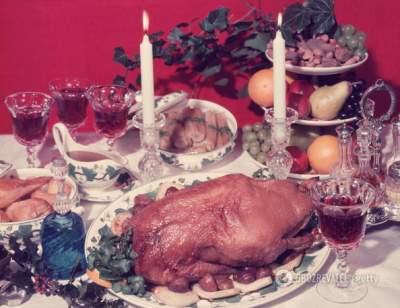 Диетолог назвал самые опасные блюда на новогоднем столе