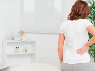 Боль в спине связана с преждевременной смертью