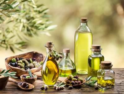 Врачи рассказали, как оливковое масло влияет на печень
