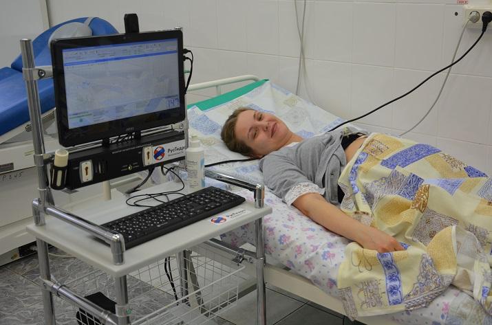 Жигулевская ГЭС подарила медицинское оборудование тольяттинской больнице