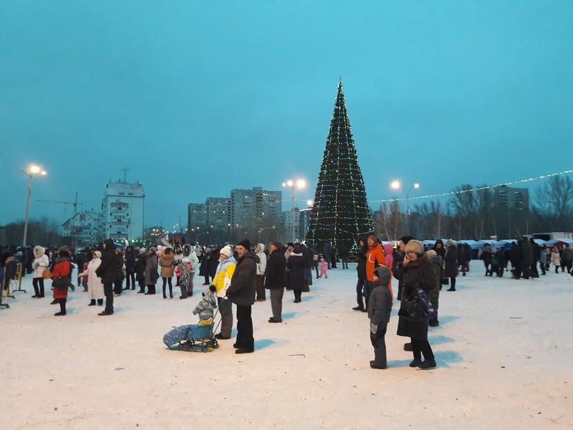 Неделя Тольятти: Новая система обращения с отходами, турцентр на Копылово, 6 млн на Новый год