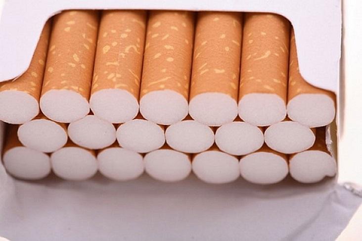 В России хотят запретить продажу табака после 2050 года
