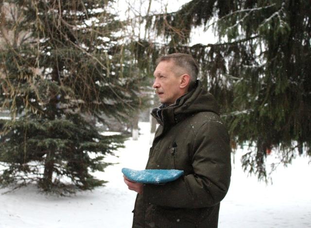 День Героя: Тольяттинцы почтили память погибших военнослужащих