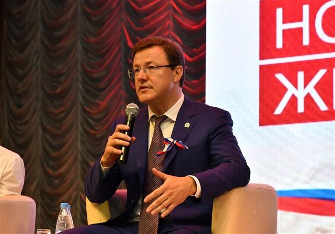 Азаров прокомментировал совет самарской чиновницы компенсировать маленькие пособия разведением огородов
