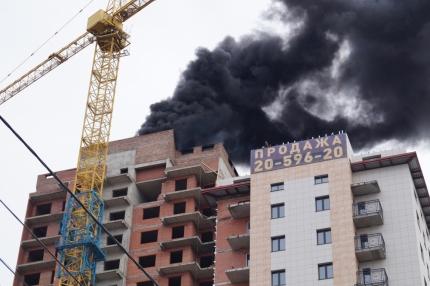 В Тольятти директор строительной компании осужден за продажу квартир с обременением