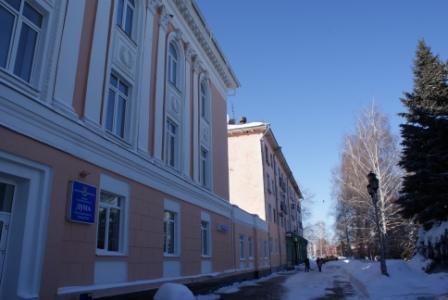 Депутаты Тольятти поздравили горожан с Днем героев Отечества