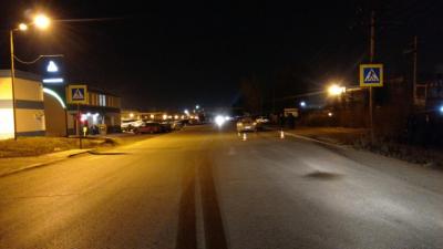 Тольяттинец сбил мотоциклиста и может попасть в тюрьму на 2 года