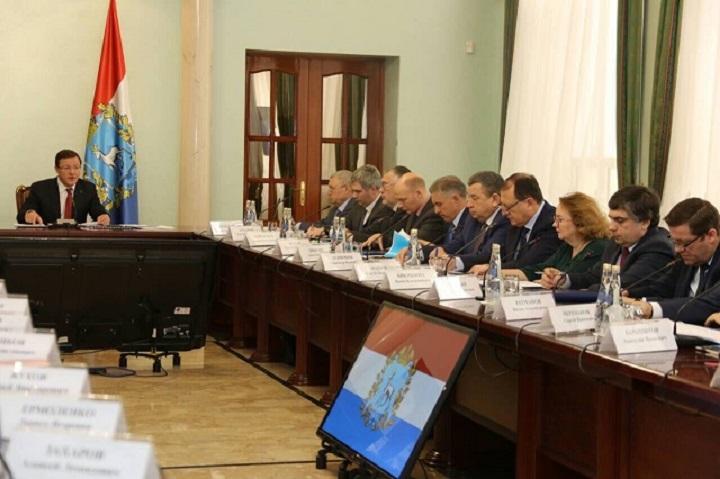 В Тольятти реализуют два инвестпроекта с суммой капиталовложений 1,5 млрд рублей
