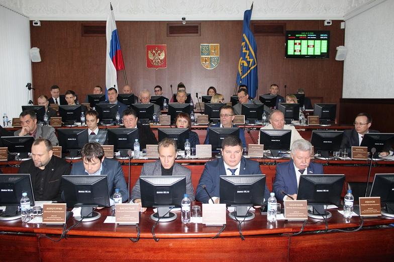 Бюджет Тольятти: сохранение социальной направленности и снижение муниципального долга