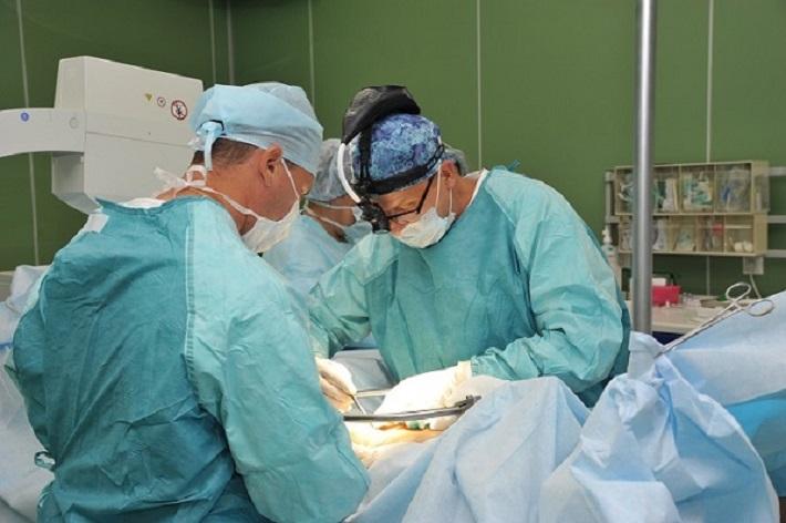 Новые медучреждения и современные услуги: В сфере здравоохранения региона проводят масштабное обновление