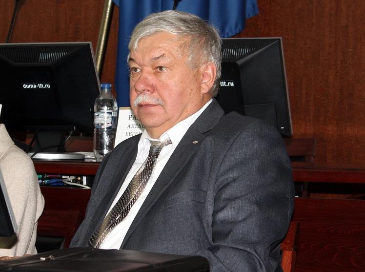 Сергей Прохоров: «Контроль выбросов транспорта требует комплексного подхода»