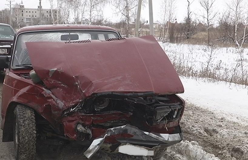 В Тольятти в двух авариях травмы получили женщины