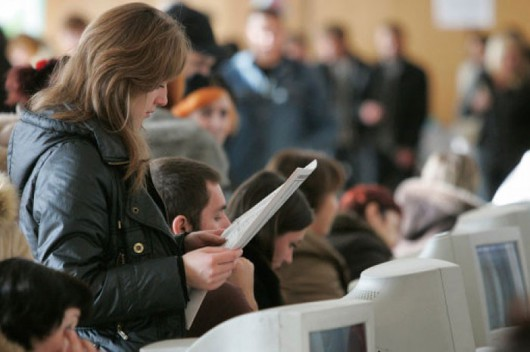 В 2018 году в Тольятти число вакансий превысило численность безработных в 2,7 раза