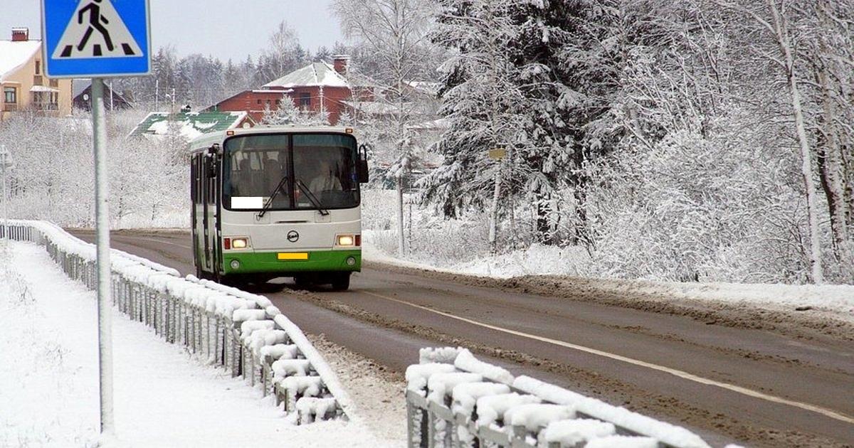 С 1 марта не допускается перевозка пассажиров без лицензии