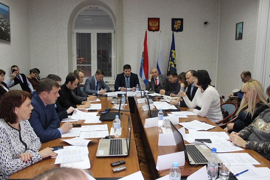 Дума Тольятти определила меры содействия участникам программы «Молодой семье – доступное жилье»