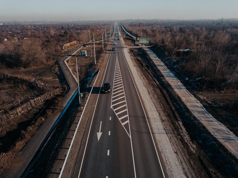 Тольяттинцам предложили оценить ремонт региональных дорог в Самарской области