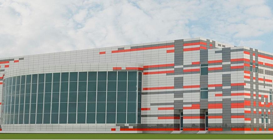 Строительство нового спортивного манежа в Тольятти обойдется в 483 млн рублей