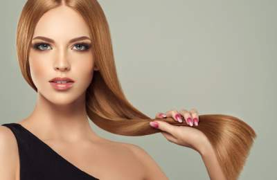 Трихологи назвали продукты, ускоряющие рост волос