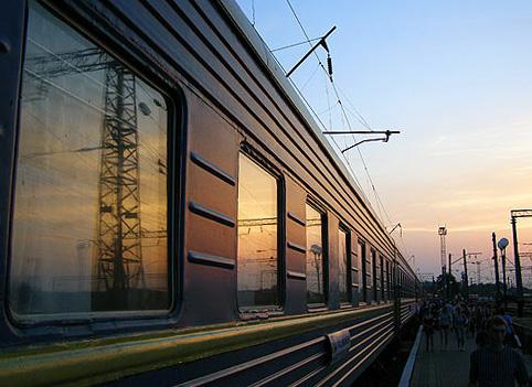 С 1 января подорожают билеты на поезда