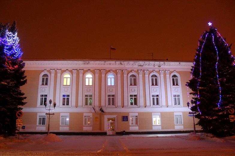 Депутаты Думы Тольятти поздравили горожан с Новым годом и Рождеством