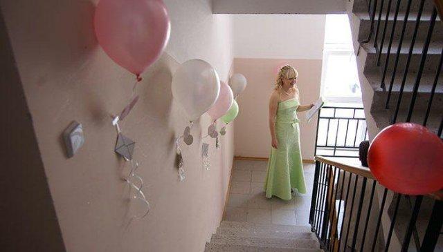Выкуп невесты конкурсы для жениха