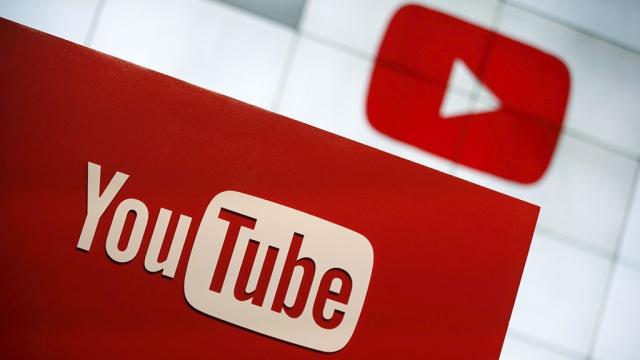 Подписчики на видео ресурс Ютуб