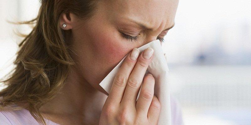 Как бороться с заложенностью носа